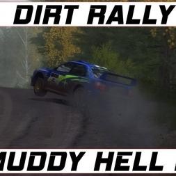 Dirt Rally l Finland l Subaru