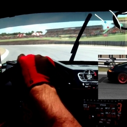 AMS - Johannesburg - Boxer cup - 105% AI race