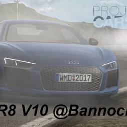 Mini Let's Play - Project Cars 2 - Audi R8 V10 Plus @Bannochbrae