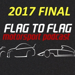 V8 Supercars Season review and 2018 preview | Flag to Flag Podcast (Final)