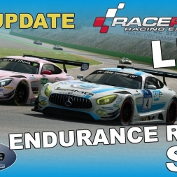RaceRoom | GT3 Update Test | VTM-Liga.de Endurance Race | Spa