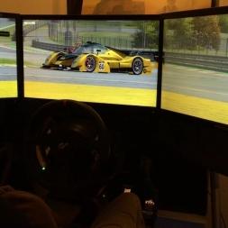 Automobilista - v1.4.9.1b - MetalMoro AJR (Powertec) - @ Spielberg -