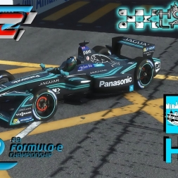 rFactor 2 * Formula E Energize | Pole Time Competition [download]