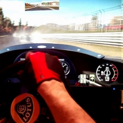 pC2 - Nordschleife - Lotus 78 - PRO AI race