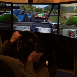 Race Room Racing Experience- CR1 - @ Nordschleife-
