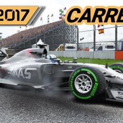 F1 2017 Career - Mexico GP #18 (PT-BR)