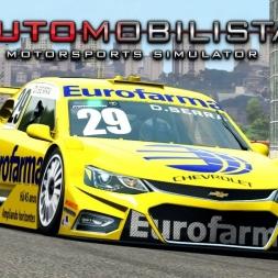 Automobilista Stock Car at Interlagos (PT-BR)