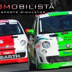 Automobilista - Fiat 500 Abarth MOD at Buenos Aires (PT-BR)
