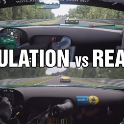 RaceRoom | GT3 NORDSCHLEIFE - REALITY CHECK ✔