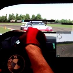 AC - New Jersey Motorsports Park - BMW Z4 GT3 - 98% AI race