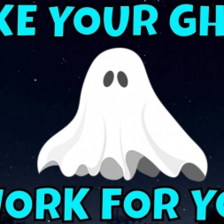 iRacing Tip #1 - Make your ghost work for you