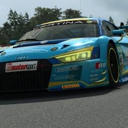 RaceRoom | RD EVENT GT3s @ Nurburgring GP