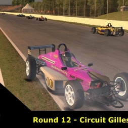 iRacing - UK & I Skip Barber League - Circuit Gilles Villeneuve