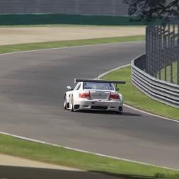 Assetto Corsa - Monza - BMW M3 GT2