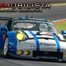 Automobilista - Porsche GT3 Cup Challenge at Cascavel (PT-BR)