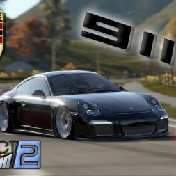 Project Cars 2 * Porsche 911R [mod download]