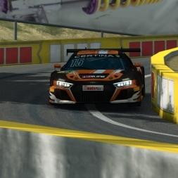 RaceRoom LeaderBoard + Setup | AUDI R8 LMS @ Bathurst 2:02.667