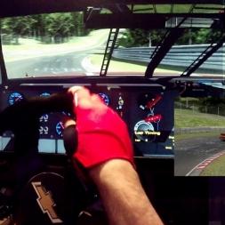 iR - Nordschleife - NASCAR Chevrolet Impala COT - Survival laps