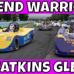 Weekend Warriors Round 1 - Watkins Glen