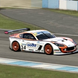 DanKirbyRacing (Virtual) Online Racing