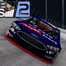 Project CARS 2 - Nascar at Daytona Oval (PT-BR)