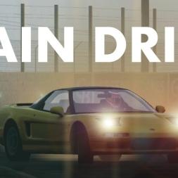 Rain Drift
