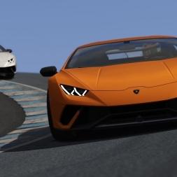 Mini Let's Play - Assetto Corsa (1.16) - BP 3 #02 - Lamborghini Huracán Performante