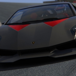 Mini Let's Play - Assetto Corsa (1.16) - BP 3 #03 - Lamborghini Sesto Elemento