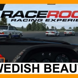 RaceRoom Racing Experience - 3 Swedish Beauties
