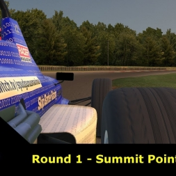 iRacing - UK & I Skip Barber League - Summit Point