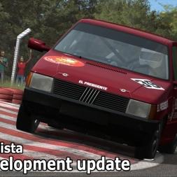 Automobilista December development update
