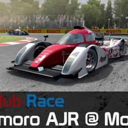RaceDepartment Club Race: Metalmoro AJR @ Montreal