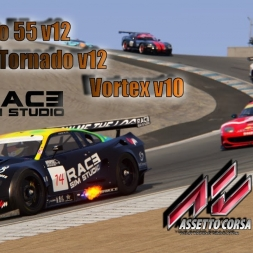 Assetto Corsa * Race Sim Studio GT Pack [Released + DOWNLOAD]