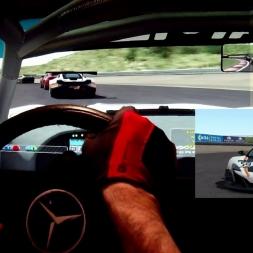 rF2 - Zandvoort - Mercedes AMG GT3 - 100% AI race