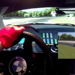 iR - Nordschleife - BMW Z4 GT3 - Track day