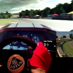 iR - Road Atlanta - Lotus 79 - track day