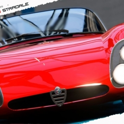 Assetto Corsa Bonus Pack 3 Alfa Romeo 33 Cinematic Fan