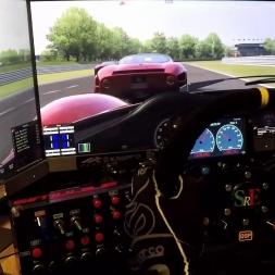 Assetto Corsa_Bonus Pack 3_Alfa Romeo 33 Stradale_Magione 5 lap