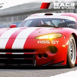 Assetto Corsa - RSS GT PACK - by RACE SIM STUDIO