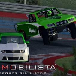 Blödsinn auf Buskerud #03 - Stadium Super Truck - Automobilista (1.15.0r) - Mini Let's Play