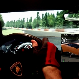 AC - Nordschleife - Lamborghini Huracan Performante - online track day