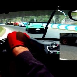 AMS - Automobilista - Nordschleife - Boxer Cup - 110% AI race (1 lap)