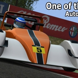 AutoMODilista: One of the best track mods! (MCR @ Verano)