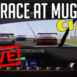Ciao! GT3 race @ Mugello | RaceDepartment | Assetto Corsa
