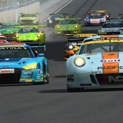 RaceRoom | AUDI R8 LMS vs Porsche 911 GT3R @ RED BULL RING
