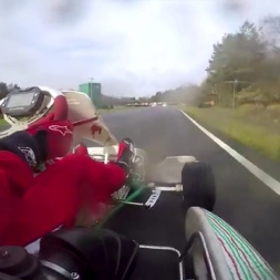 Camberley Kart Club - December Reverse Fun Day 1 - (30/12/17)
