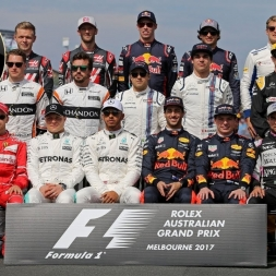 Formula Fun Podcast Episode 4 - F1 2017 Season Review