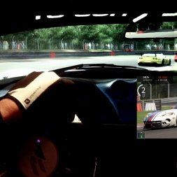 AC - Brands Hatch - RSS Vortex v10 GT - 98% AI race