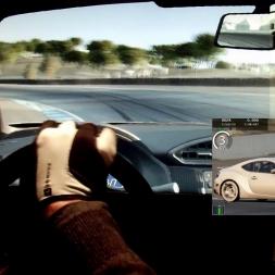 AC - Laguna Seca - Toyota GT86 - online race