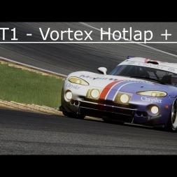 Assetto Corsa | RSS GT1 | Vortex Hotlap + Setup